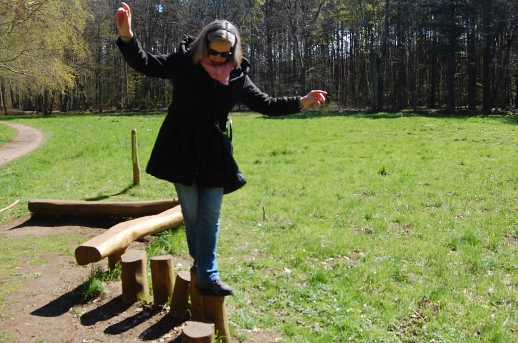 """Immer schön in Balance bleiben – Wenn unser Körper """"Hilfe"""" ruft"""