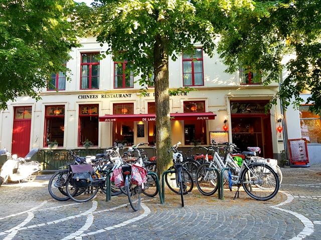 Belgienreise Teil 2 – Brügge