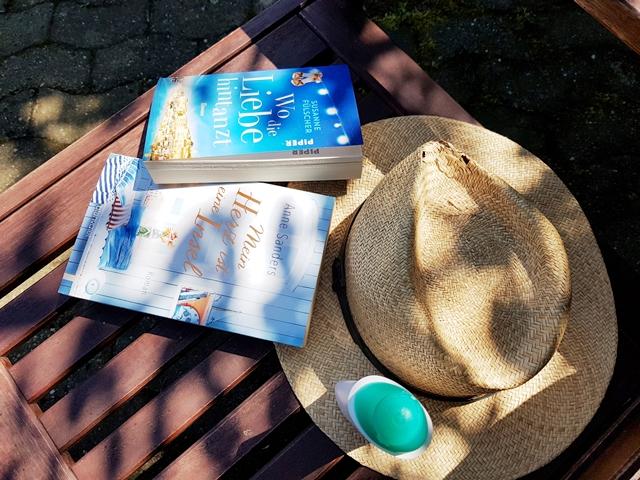 Meine Sommerbücher 2019