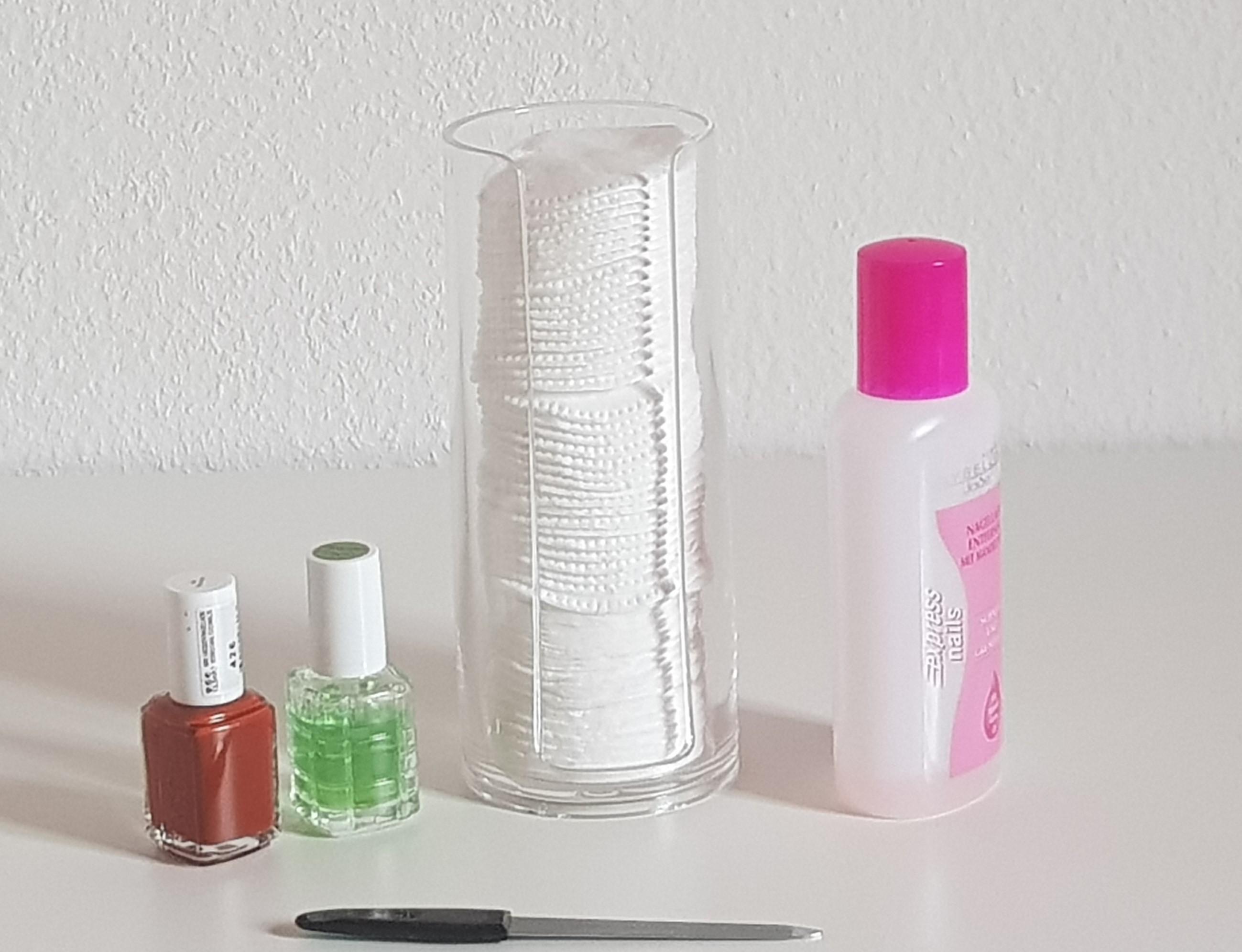 Warum Fingernägel lackieren so wichtig sein kann