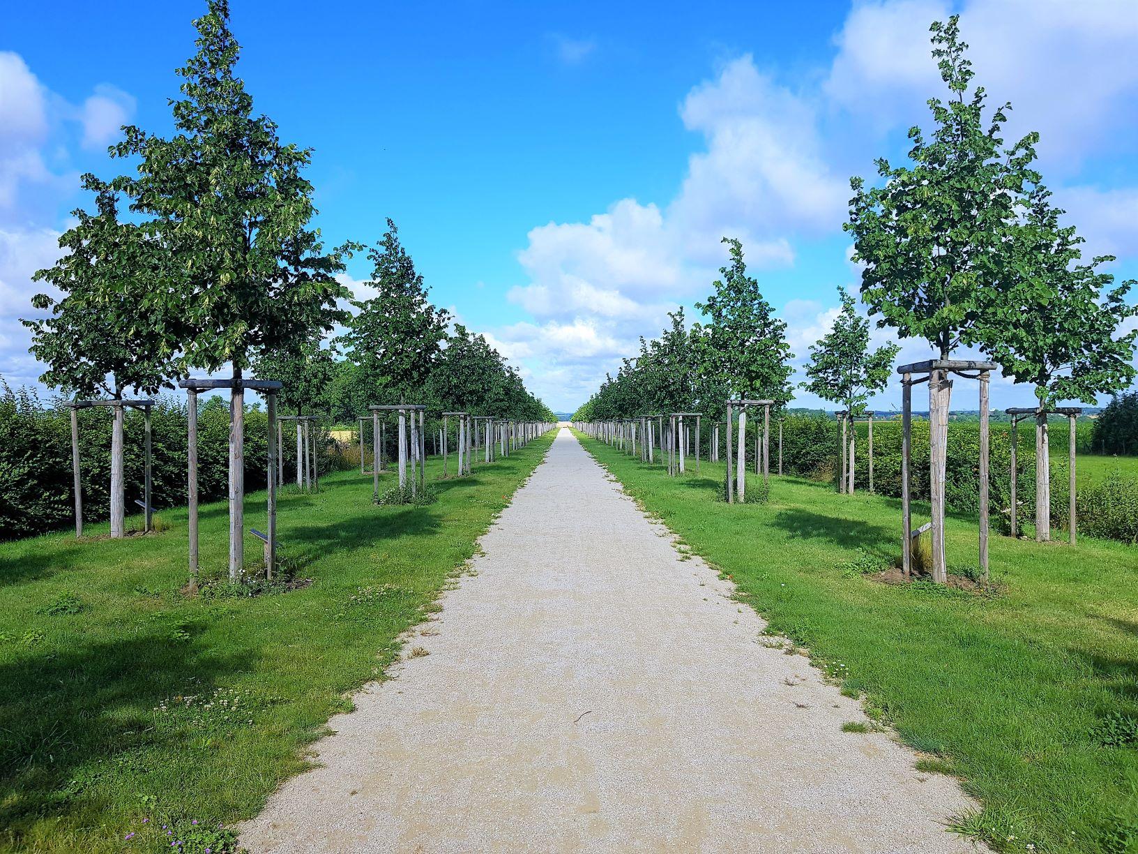 Rittergut Lucklum, ein Ausflugsziel zwischen Braunschweig, Wolfenbüttel und Wolfsburg