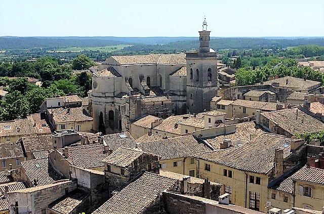 Sommer am Pont-du-Gard – Kapitel 3
