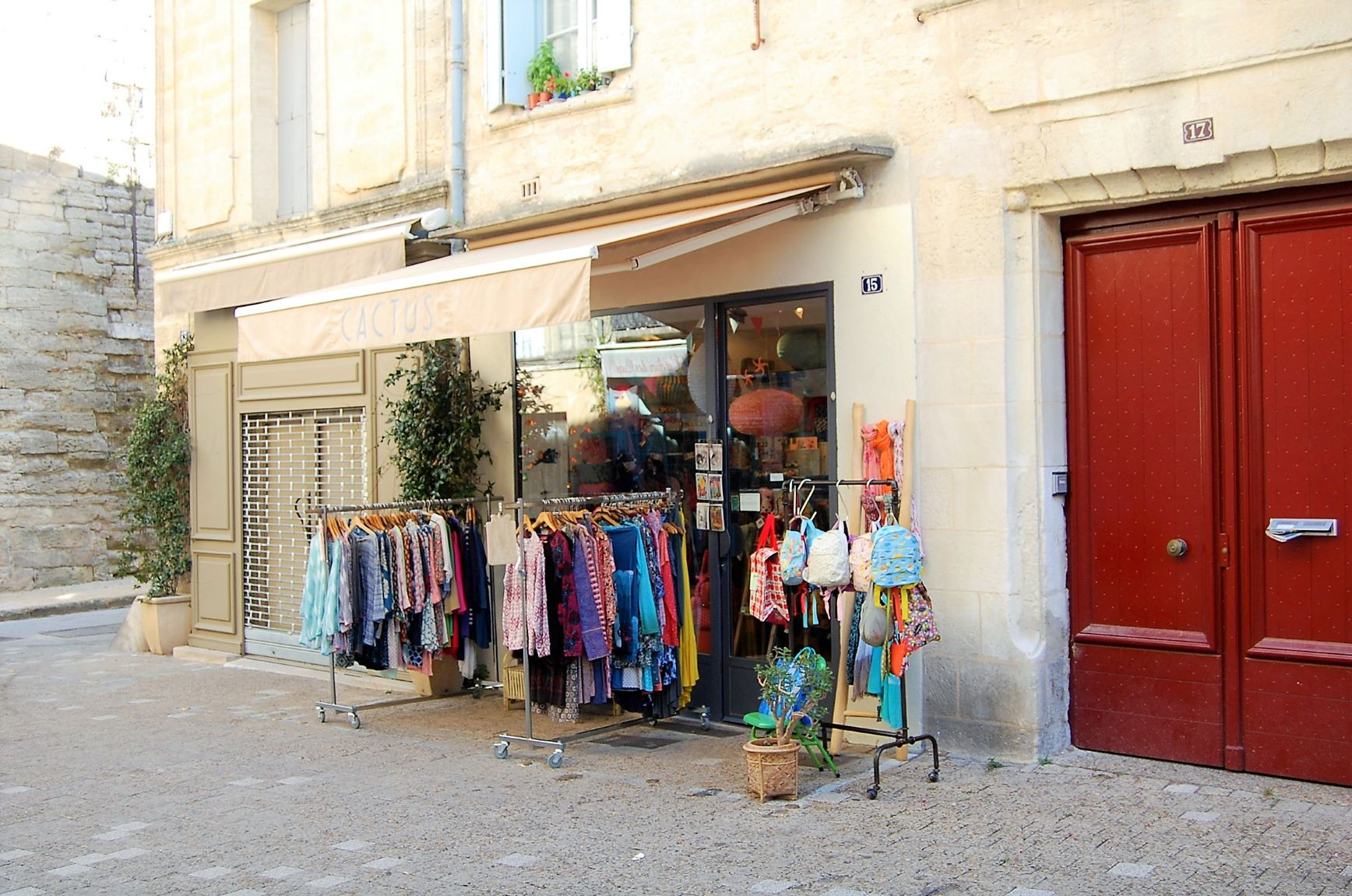 Sommer am Pont-du-Gard – Kapitel 8