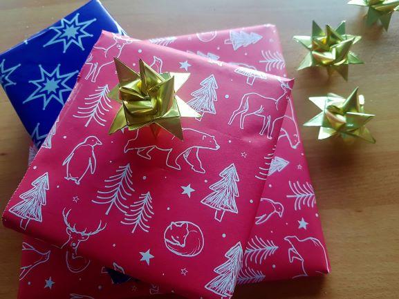 Selbstfürsorge, Weihnachtsrituale und Schlesische Weißwurst