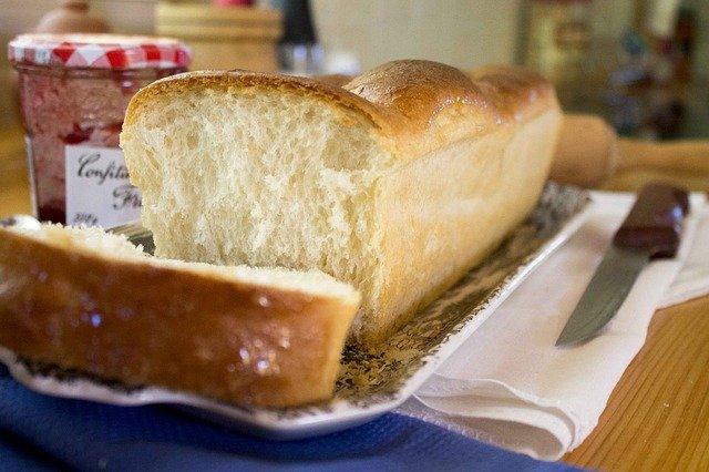 Ein süsses Frühstück – französische Brioche