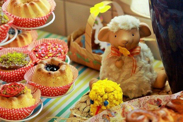Ein wunderschönes Osterfest